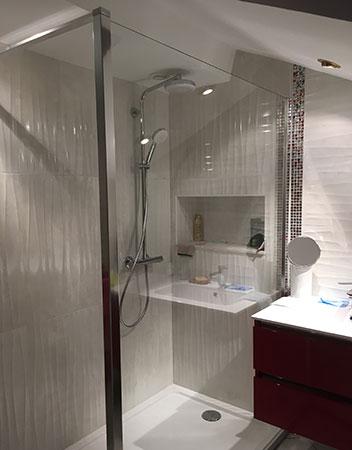 Travaux de rénovation de cuisine et salle de bain sur Nancy, Metz ...